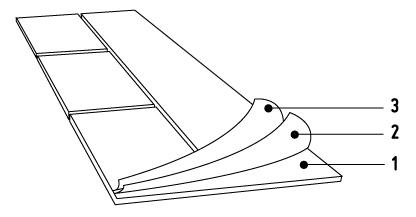 caracteristicas tejas asfalticas
